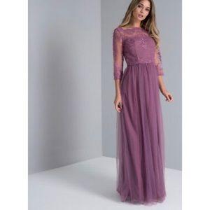 Chi Chi London Enid dress